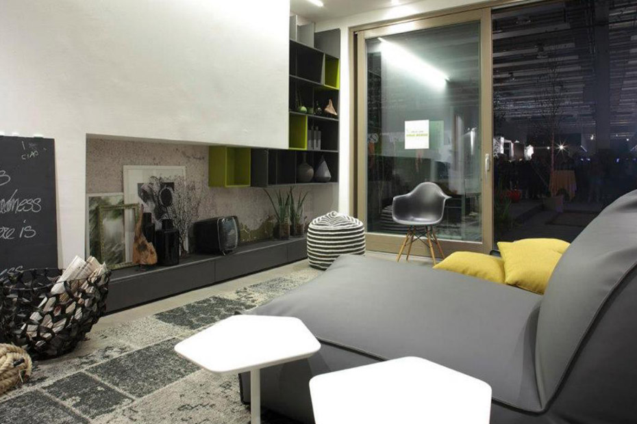 MODULO HOME DESIGN